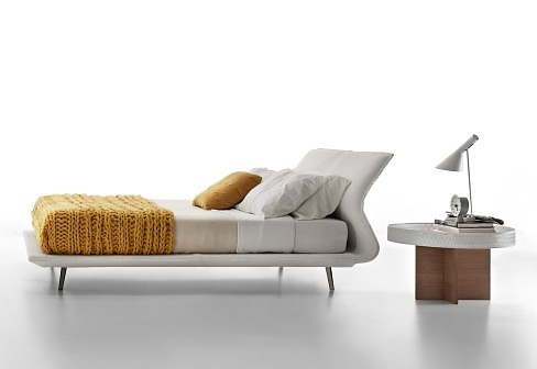Patricia Urquiola Night&day Bed