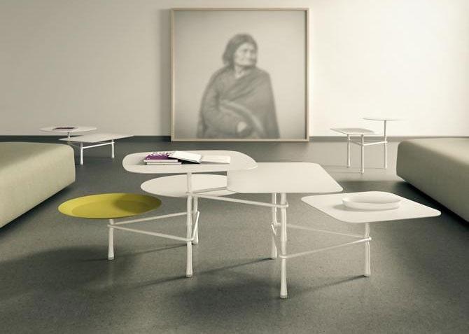 Patricia Urquiola Tiers Table
