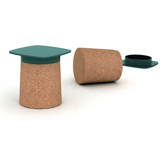 Patrick Norguet Degree Table