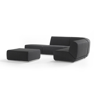 Patrick Norguet Manhattan Seating Collection