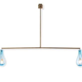 Patrick Naggar Drop Lamp Collection