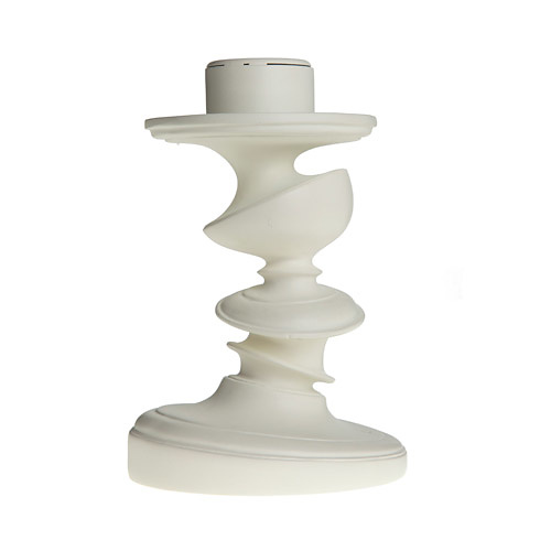 Paul Loebach Little Distortion Candlestick