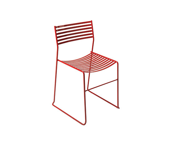 Paul Newman Aero Chair