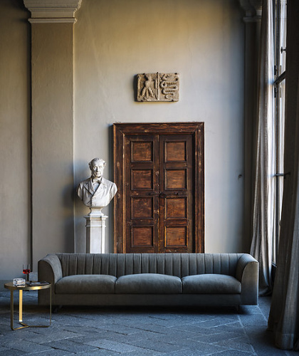 Pearson Lloyd Quilt Sofa