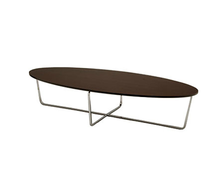 Pedro Useche Aranha Oval Table