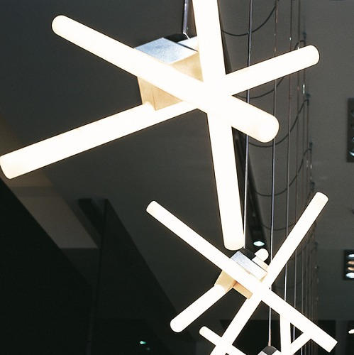 Pepe Cortés Olvidada Lamp Collection