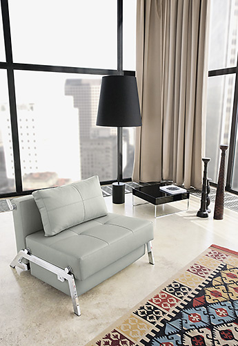 Per Weiss Cubed Deluxe Sofa