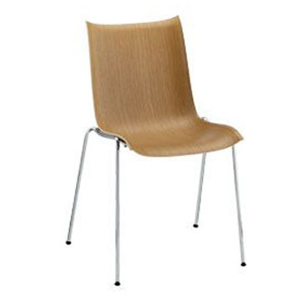 Peter Karpf Agitari Chair