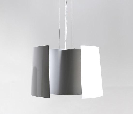 Peter Mac Cann and John Walsh Tie Lamp