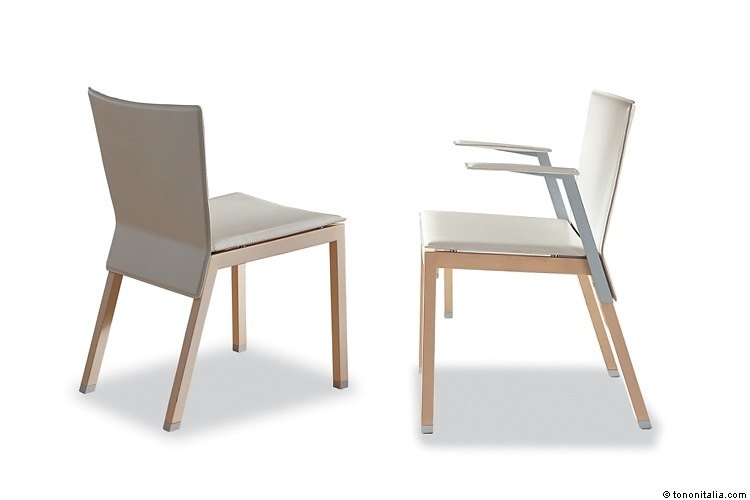 Peter Maly Sella Chair