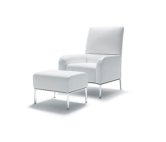 Peter Maly Semper Seating Collection