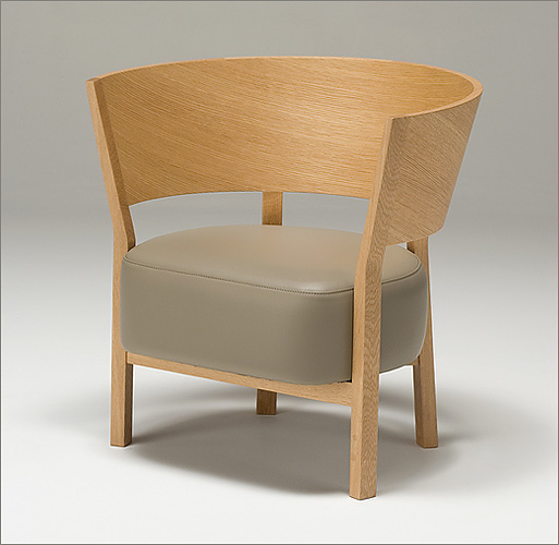 Peter Maly Tosai Easy Chair