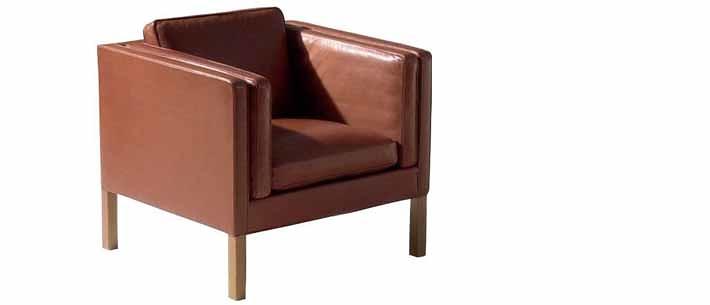 Peter Mogensen 2334 Chair