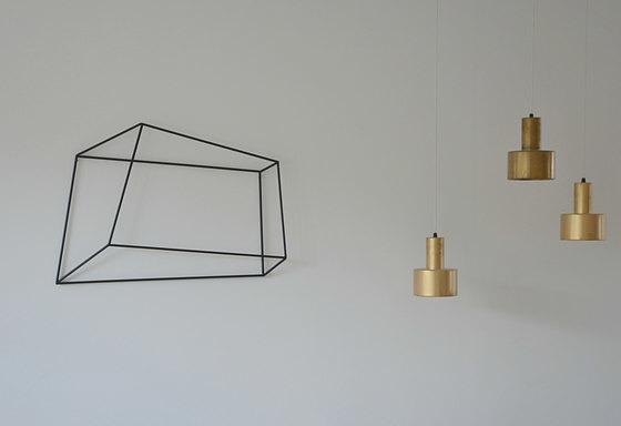 Peter Boy Box Geometric Figure