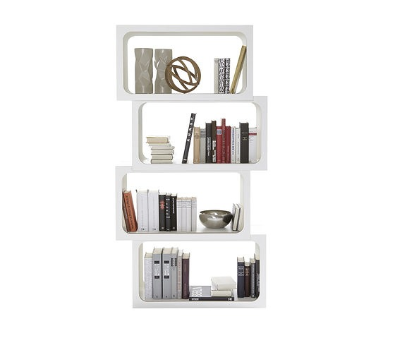 Peter Christian Hertel and Sebastian Klarhoefer Boxit Shelf System