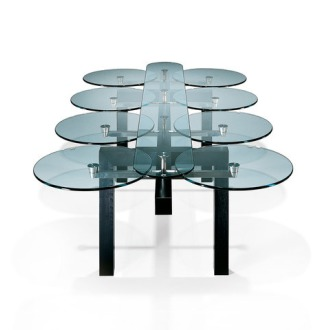 Peter Draenert Achter 1318 Table