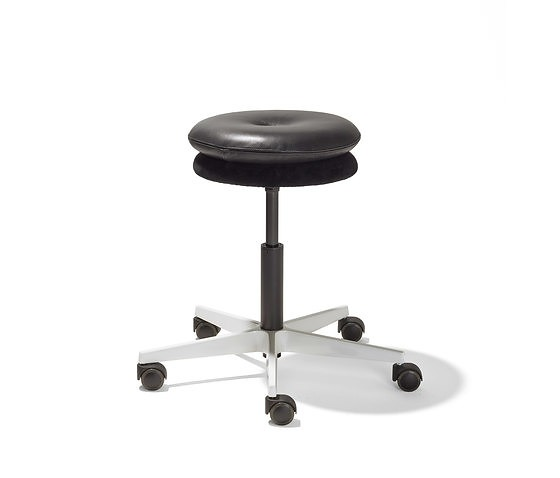 Peter Horn and Alexander Seifried Mr. Square Stool