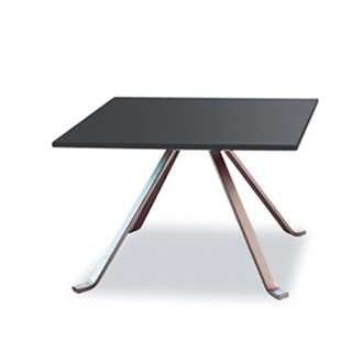 Peter Maly Wave Side Table
