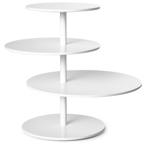 Philip Edis Twist Table