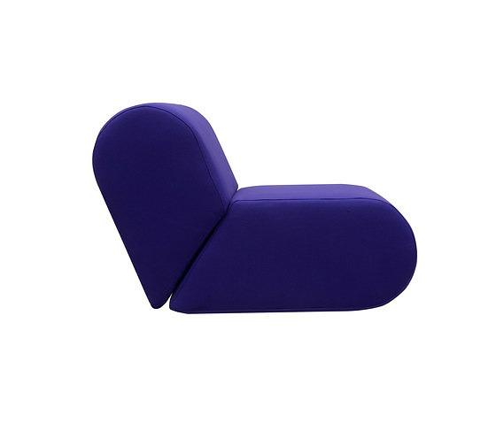 Philip Bro Ludvigsen Heart Sofa