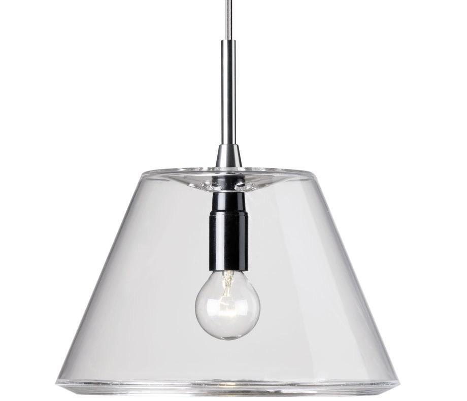 Philip bro ludvigsen uc pendant acrylic lamp sml aloadofball Image collections