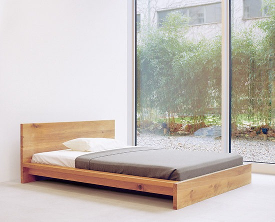Philipp Mainzer Sl02 Mo Bed