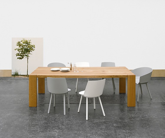 Philipp Mainzer Ta17 London Table