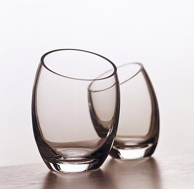Philippe Daney Cut Glasses