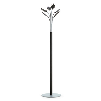 Philippe Nigro and Michele De Lucchi Tri Coat Stand