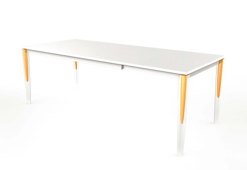 Philippe Starck and Ambroise Maggiar Calippo Table