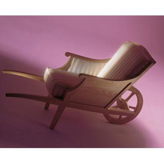Philippe Starck Ceci Nest Pas Une Brouette