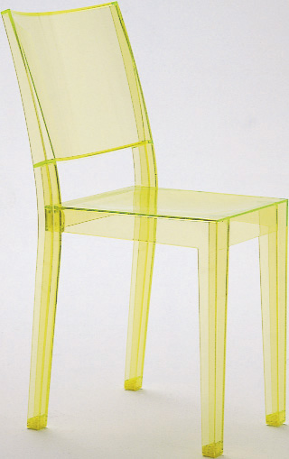 Philippe starck la marie chair for Chaise la marie starck
