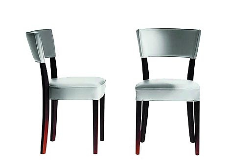 Philippe Starck Neoz Chair And Pouf