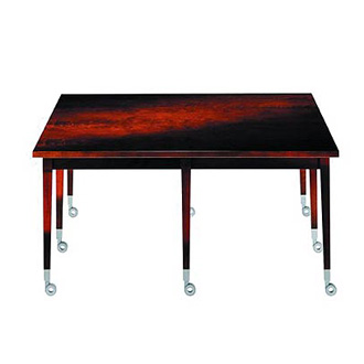Philippe starck neoz tables for Philippe starck tables