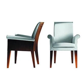 Philippe Starck Paramount Armchair