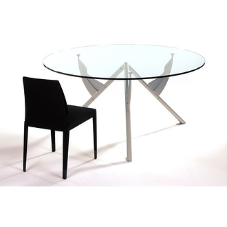 Philippe starck president table for Philippe starck dining tables