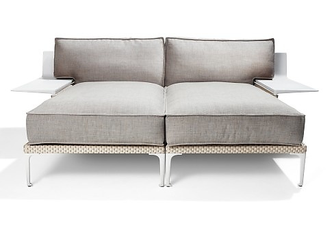 Philippe Starck Rayn Daybed