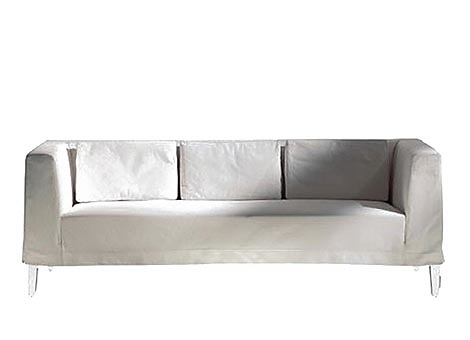 Philippe Starck Small Nothing Sofa