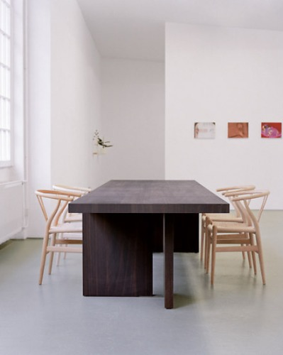 Philippe Allaeys Pa01 Isaac Table