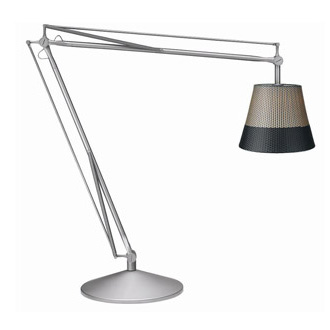 Philippe Starck Superarchimoon Floor Lamp