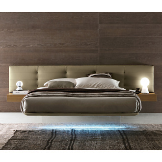Pierangelo Sciuto Wing Bed