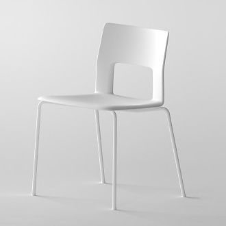 Piergiorgio Cazzaniga Kobe Chair