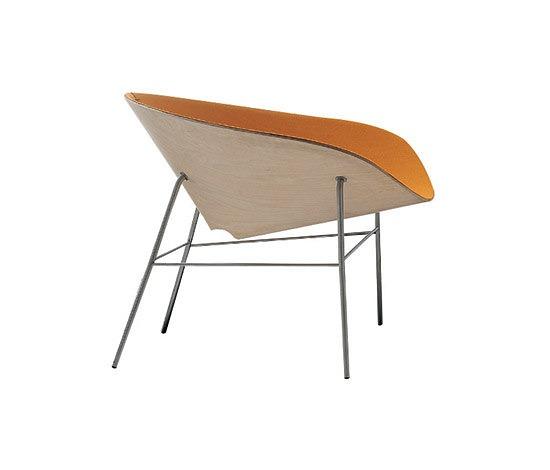 Piergiorgio Cazzaniga Bloom Chair