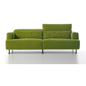 Piero Lissoni Aire Sofa