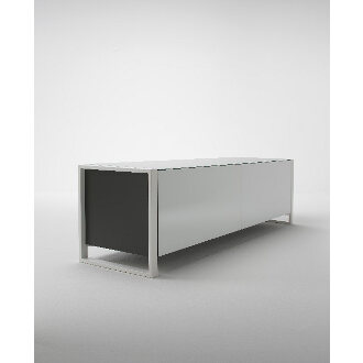 Piero Lissoni Box and Box Credenza 2 Drawers