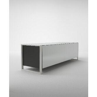 Piero Lissoni Box and Box Credenza 2 Drawers