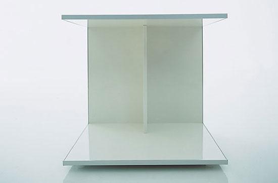 Piero Lissoni Cube Table