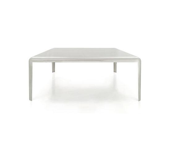 Piero Lissoni Ferro Table
