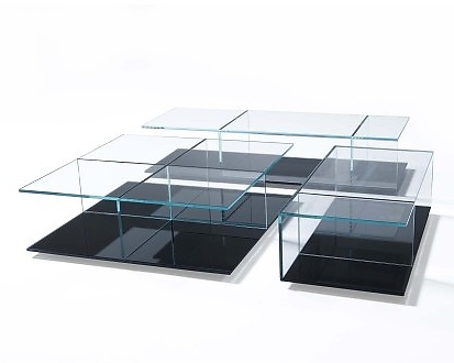 Piero Lissoni Mex 269 Coffee Table