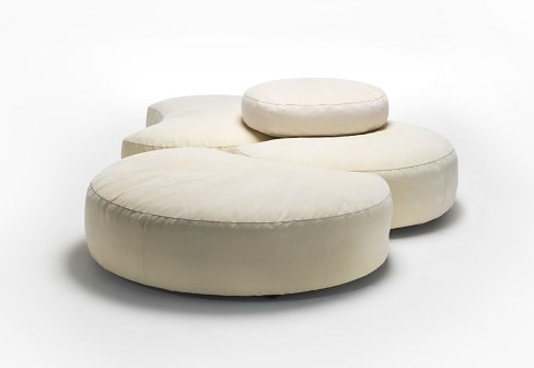 Piero Lissoni Pasticca Sofa